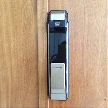 Khóa vân tay điện tử Samsung SHS-P718
