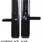 Khóa cửa vân tay Kitos KT-A10