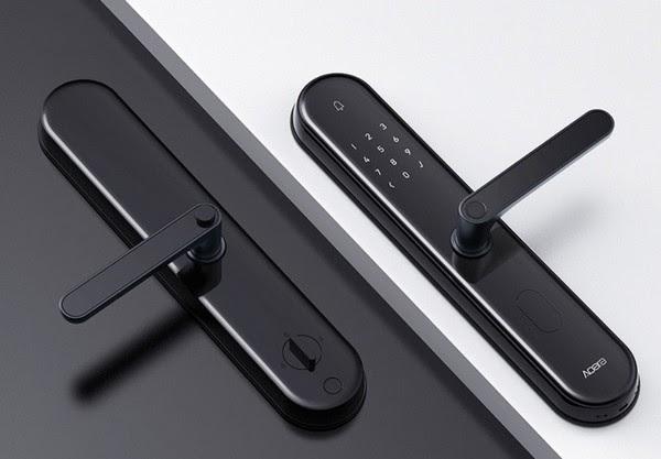 Top 3 khóa cửa thông minh Xiaomi giá rẻ chất lượng tốt